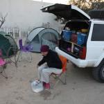 Camping Nouadhibou