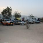 Groepjevorming op de camping