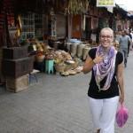 Winkelen in de Souks