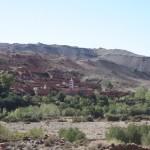 Berg dorpjes